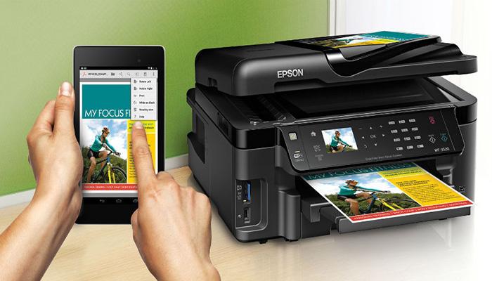 Printershare App